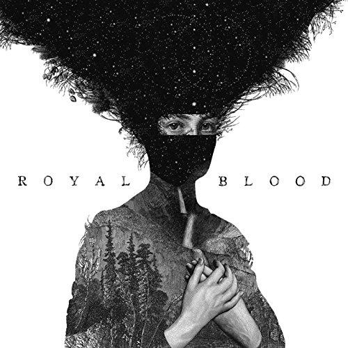 Royal Blood (Explicit) (Blood Cd)