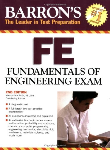 Fundamentals of Engineering Exam | FE Exam Practice | PPI