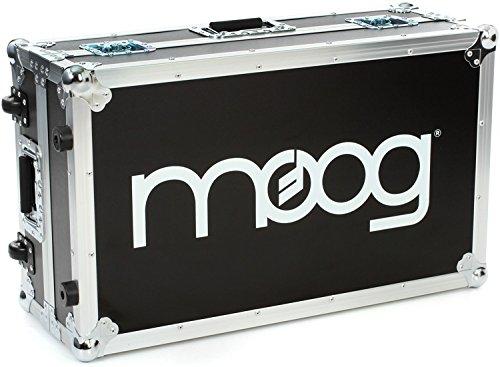 Moog Sub Phatty ATA Road Case by Moog Music Inc.