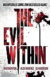 The Evil Within: Der offizielle Comic zum Videogame