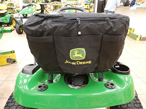 John Deere Riding Mower Seats : John deere inch riding mower seat cover buy online in