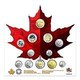 Canada 150 Coin Collection