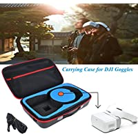 Carrying Case Travel Bag for DJI Goggles Waterproof Shoulder Handheld Suitcase for Dji Goggle Immersive FPV Drone Accessories