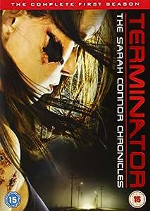 Terminator: the Sarah Connor C