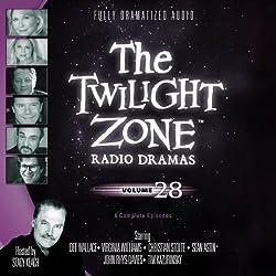 The Twilight Zone Radio Dramas, Volume 28