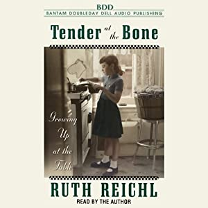 Tender at the Bone Audiobook