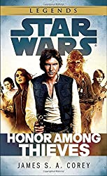 Honor Among Thieves: Star Wars (Star Wars - Legends)