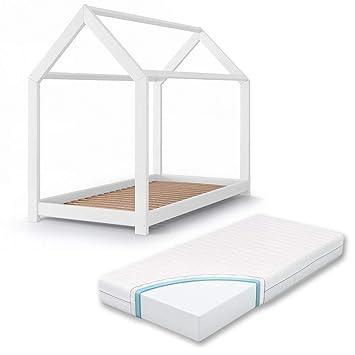 matratze 90x200 kind. Black Bedroom Furniture Sets. Home Design Ideas