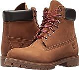 "Timberland Men's 6"" Premium Boot Tundra Waterbuck 14 D US D (M)"