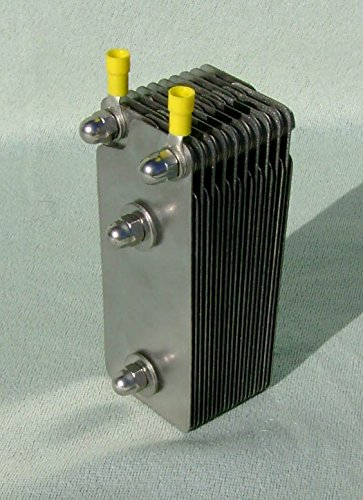Amazon Com Hho Generator M1 Dry Cell Hydrogen Inox 316l Automotive
