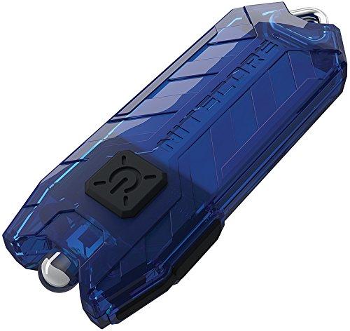 (Nitecore Tube 45 Lumens Flashlight Blue)