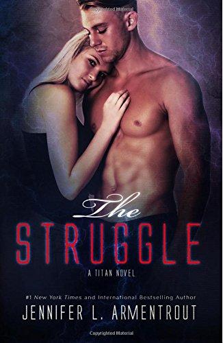 Download The Struggle (A Titan Novel) ebook
