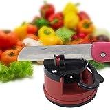 faber castell make up - Copter shop 1Pc Professional Chef Pad Kitchen Sharpening Tool Knife Sharpener Scissors Grinder Secure Suction sharpener for knives