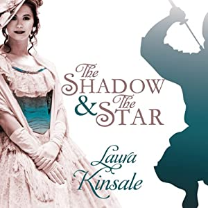 The Shadow and the Star - Victorian Hearts, Book 2 Hörbuch