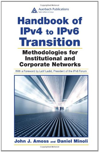 Handbook of IPv4 to IPv6 Transition
