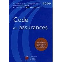 CODE DES ASSURANCES 2010 4E ÉD.