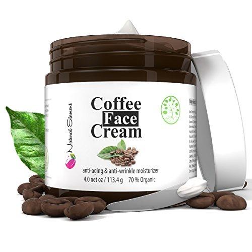Face Moisturizer With Caffeine