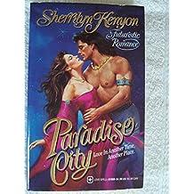 Paradise City (Love Spell Futuristic Romance)