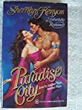 Paradise City (Love Spell Futuristic Romance) by  Sherrilyn Kenyon in stock, buy online here