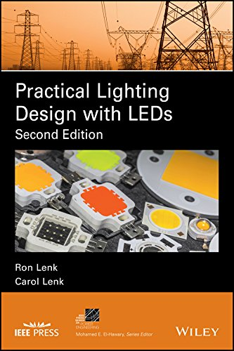 Led Lighting And Design