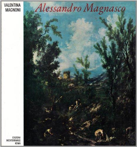 Alessandro Magnasco