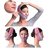 KOLIGHT® Anti Wrinkle Half Face Slimming Cheek Mask Lift V Face Line Slim up Belt Strap