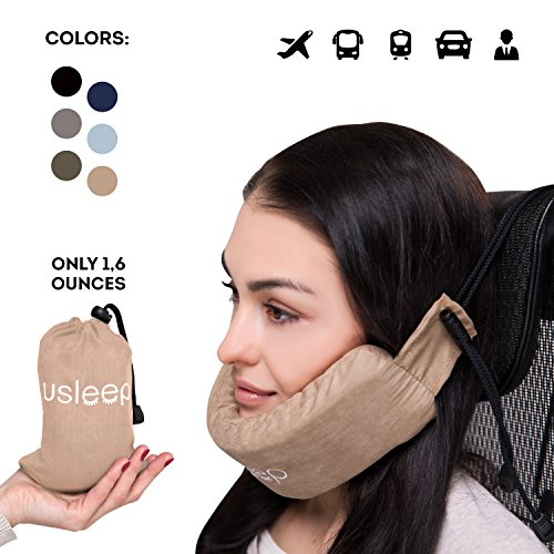 Usleep Travel Pillow Comfortable Innovational product image