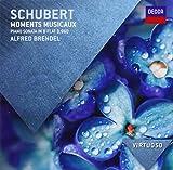 VIRTUOSO: Schubert Moments Musicaux-Piano Sonata In B flat major, D960