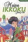 Maison Ikkoku, tome 3 par Takahashi