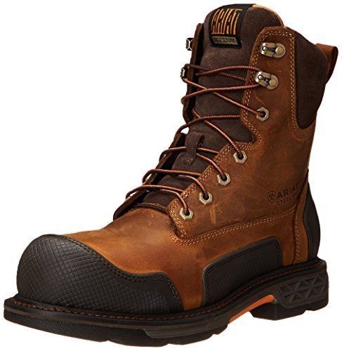 Ariat Men's Overdrive XTR 8