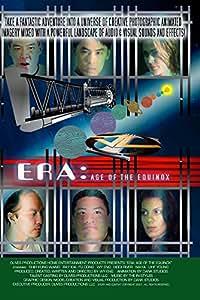 ERA: Age of the Equinox[NON-US FORMAT, PAL]