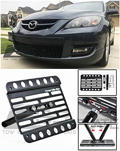 Extreme Online Store EOS Version 1 Mid Sized Front Bumper To