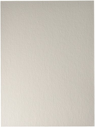 (Fredrix Value Series Cut Edge Canvas Panel, 9 x 12 Inches, White, Pack of 25 )
