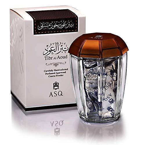 Abdul Samad al Qurashi Tibr al Oud Bakhoor 70g by Abdul Samad Al Qurashi (Image #6)