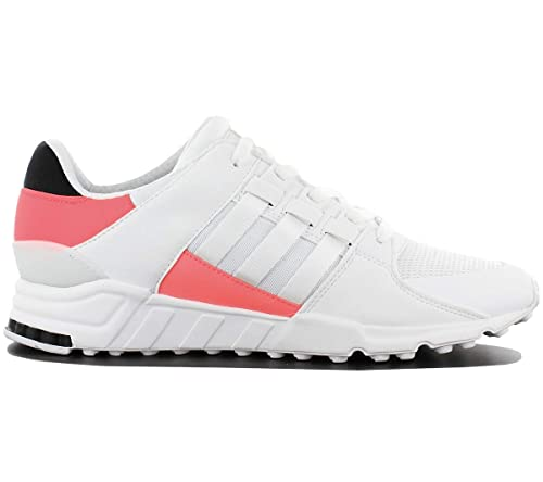 new product cf98b 65920 adidas Originals Equipment EQT Support RF, Running White-Running  White-Turbo, 13,5  Amazon.es  Zapatos y complementos