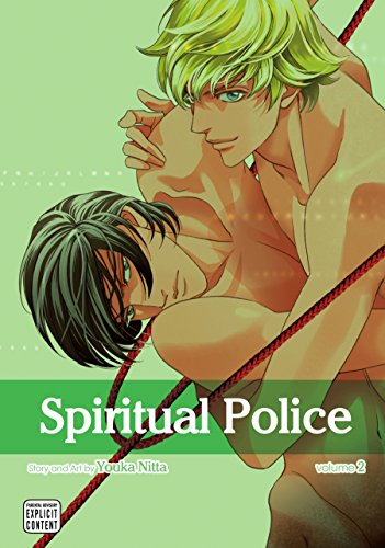Yaoi Manga Ebook