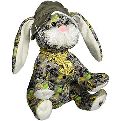 Webkinz Rockerz Bunny 8.5