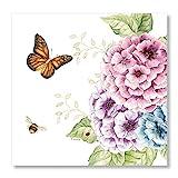 C.R. Gibson TW7-18717 Lenox Butterfly Meadow