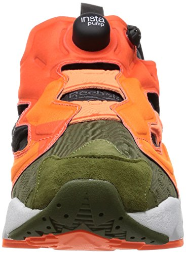 Green De Homme Red Course Asym Chaussures Peach Canopy Pour Instapump V67791 Reebok Fury wT6I0q1zq
