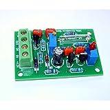 Qianson Audio Sine Wave Signal Generator Pre-amplifier / Audio Signal Source Tester DIY Kits