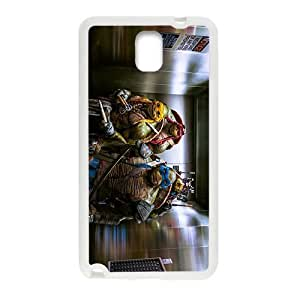 Teenage Mutant Ninja Turtles Design Pesonalized Creative Phone Case For Samsung Galaxy Note3