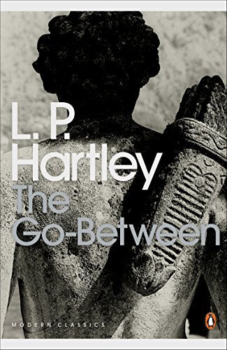 The Go-between by [Hartley, L. P.]