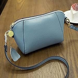 Kaxima Woman bag shell bag retro simple single shoulder bag