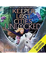 Unlocked: Keeper of the Lost Cities, Book 8.5