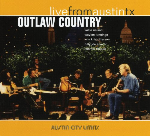 Outlaw Country: Live From Aust...