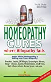 In the modern times we have been so overtaken by Allopathy, that most of us find it difficult to look beyond it. However,there are numerous ailments to which only the alternative ystems,likeHomoeopathy,Ayurveda,Acupunture,etc.,have the sure-shot answ...