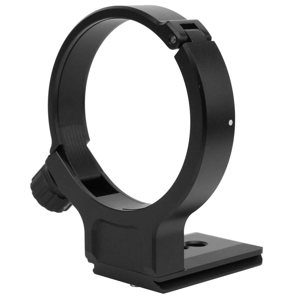 Vbestlife Soporte de Collar de Lente Accesorio de reemplazo de Anillo Adaptador de Base de Montaje en tr/ípode para Lente Sony FE 70-200mm f4 G