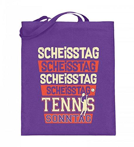Shirtee F6xo0ghj_xt003_38cm_42cm_5739 - Cotton Fabric Bag For Blue 38cm-42cm Purple Women