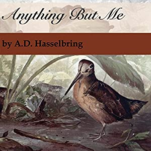 Anything but Me Audiobook