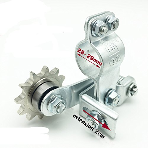 Motorcycle Chain Tensioner - 6